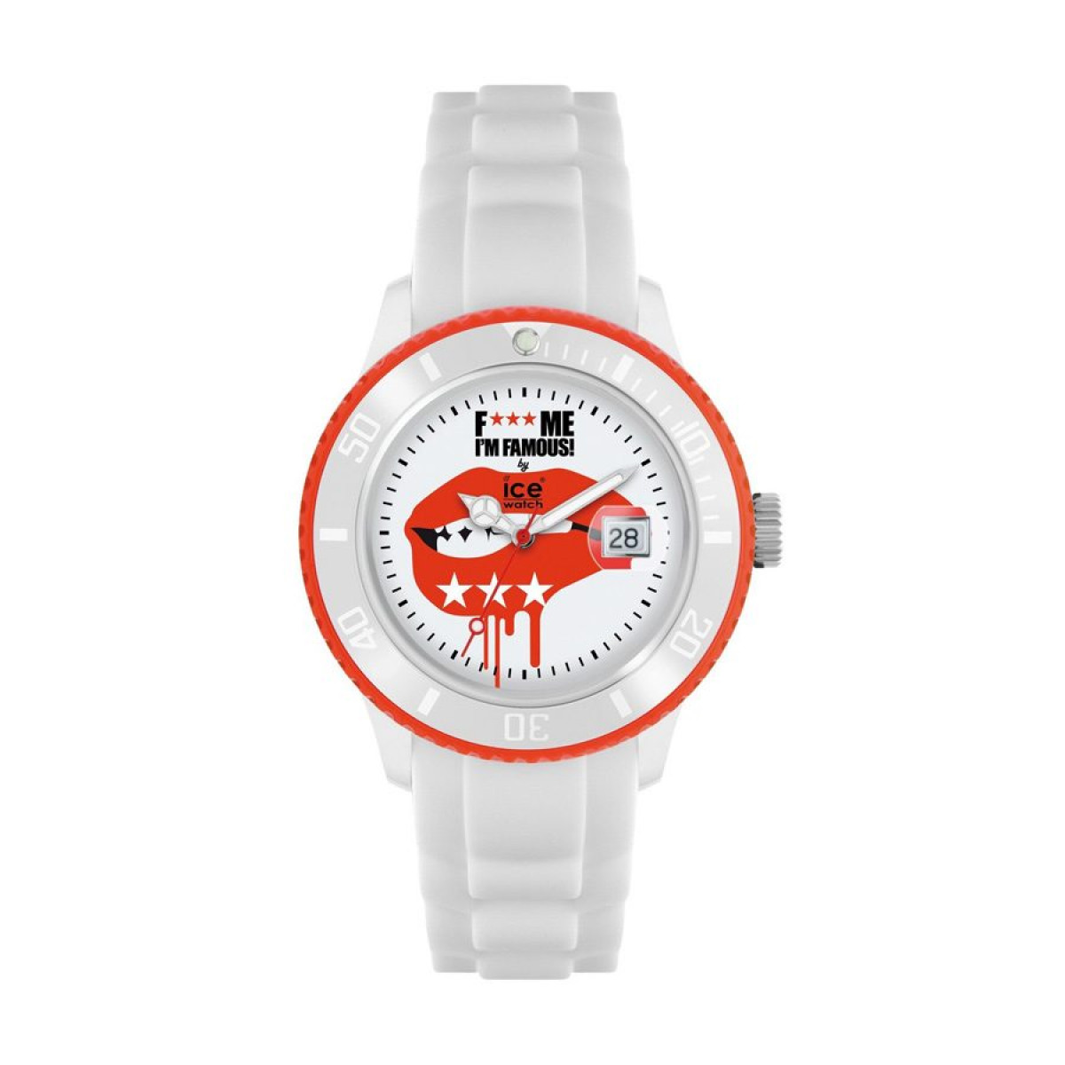 Часовник Ice-Watch FM.SS.WEL.U.S.11 Unisex