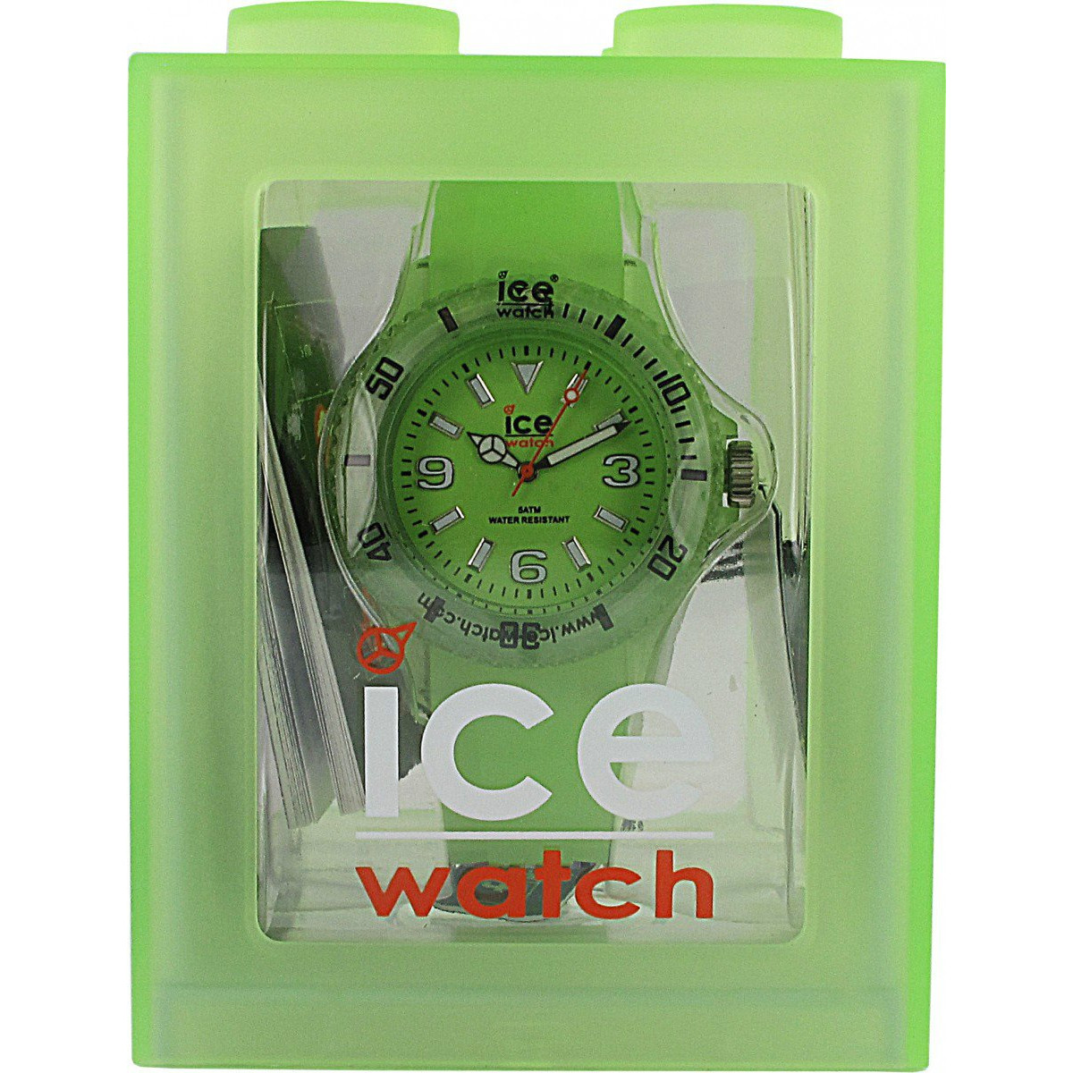 Часовник Ice-Watch GL.GG.U.S.11 Unisex