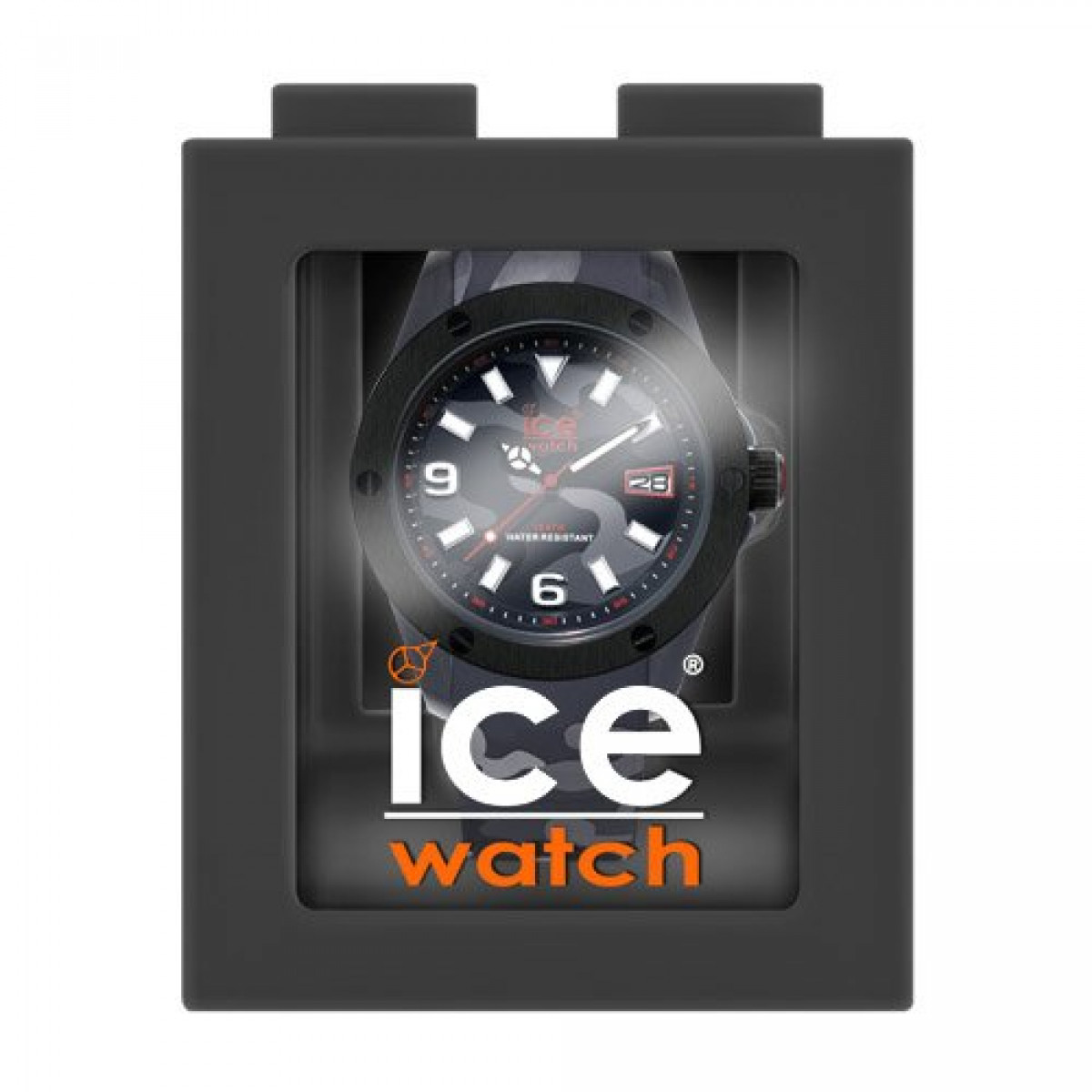 Часовник Ice-Watch IA.BK.XL.R.11 Big