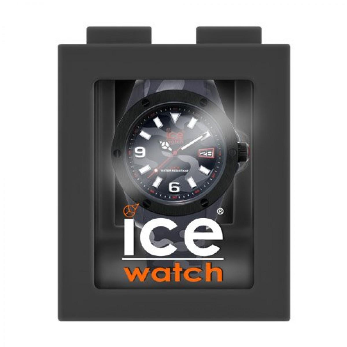 Часовник Ice-Watch IA.BK.XL.R.11 Big