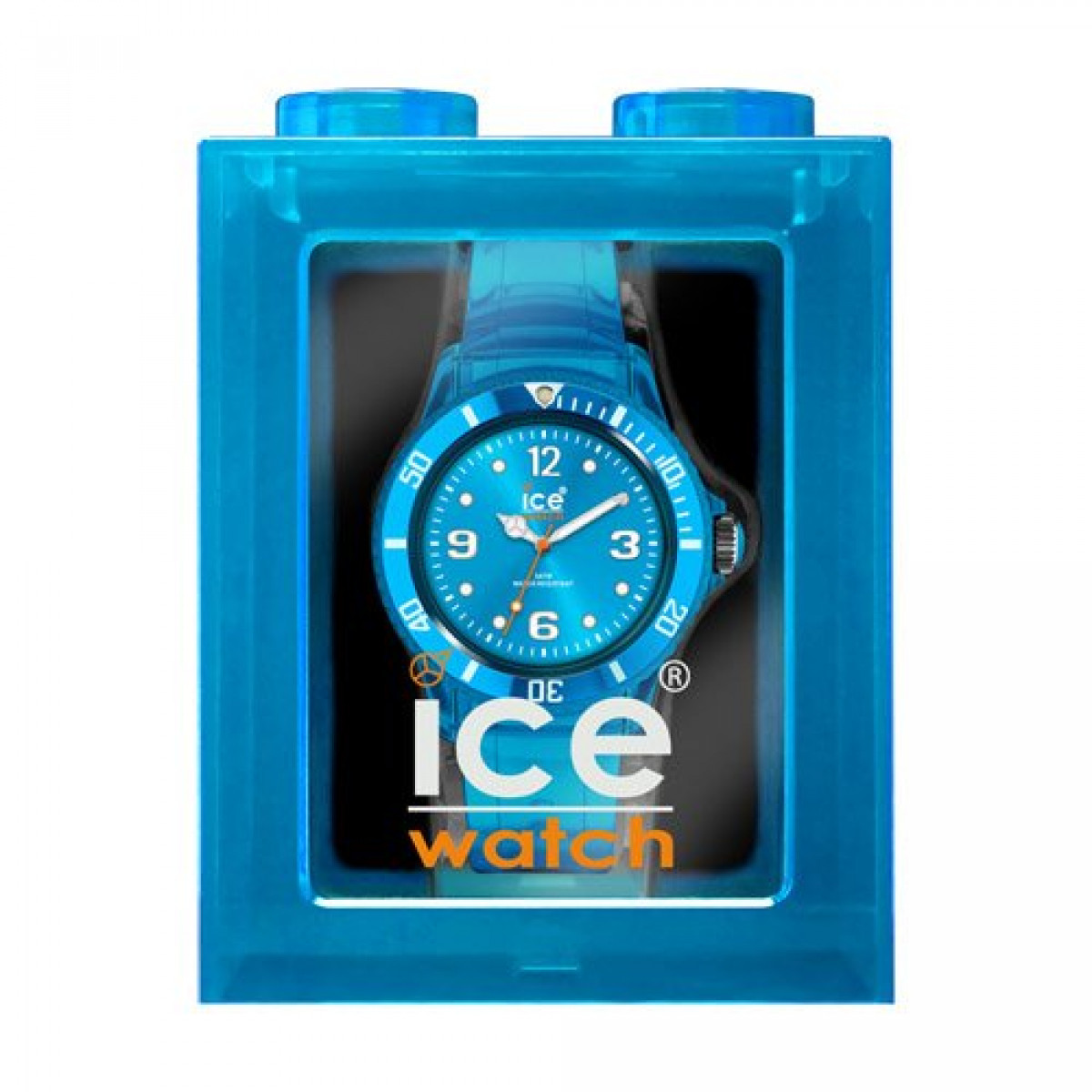 Часовник Ice-Watch JY.TT.U.U.10 Unisex