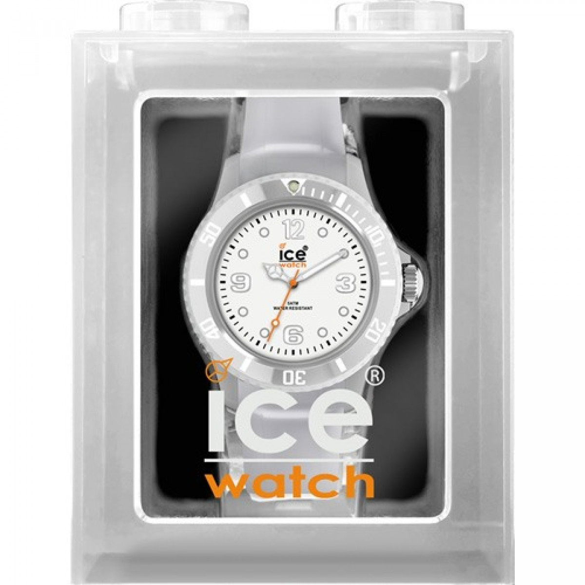 Часовник Ice-Watch JY.WT.U.U.10 Unisex