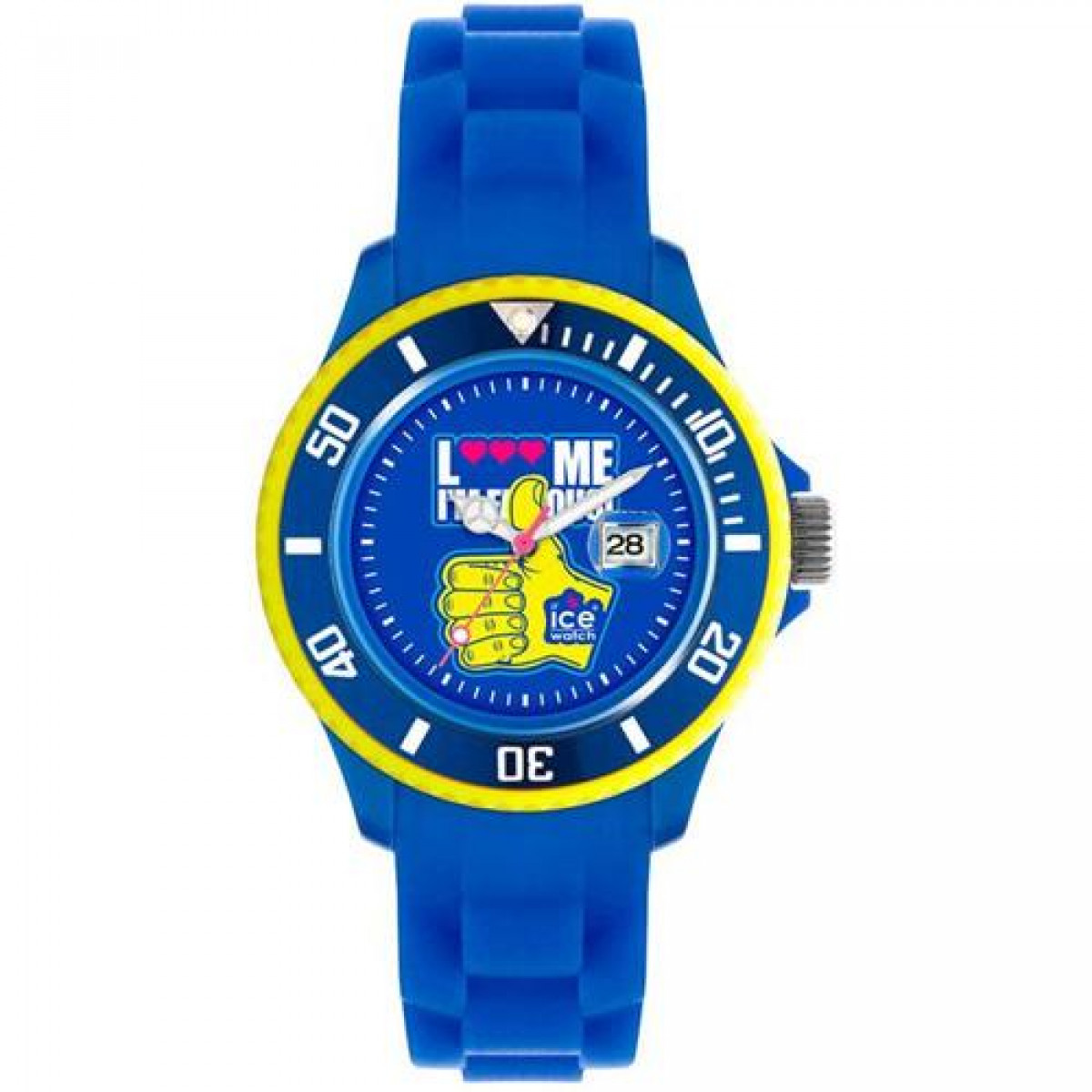 Часовник Ice-Watch LM.SS.RBH.S.S.11 Small