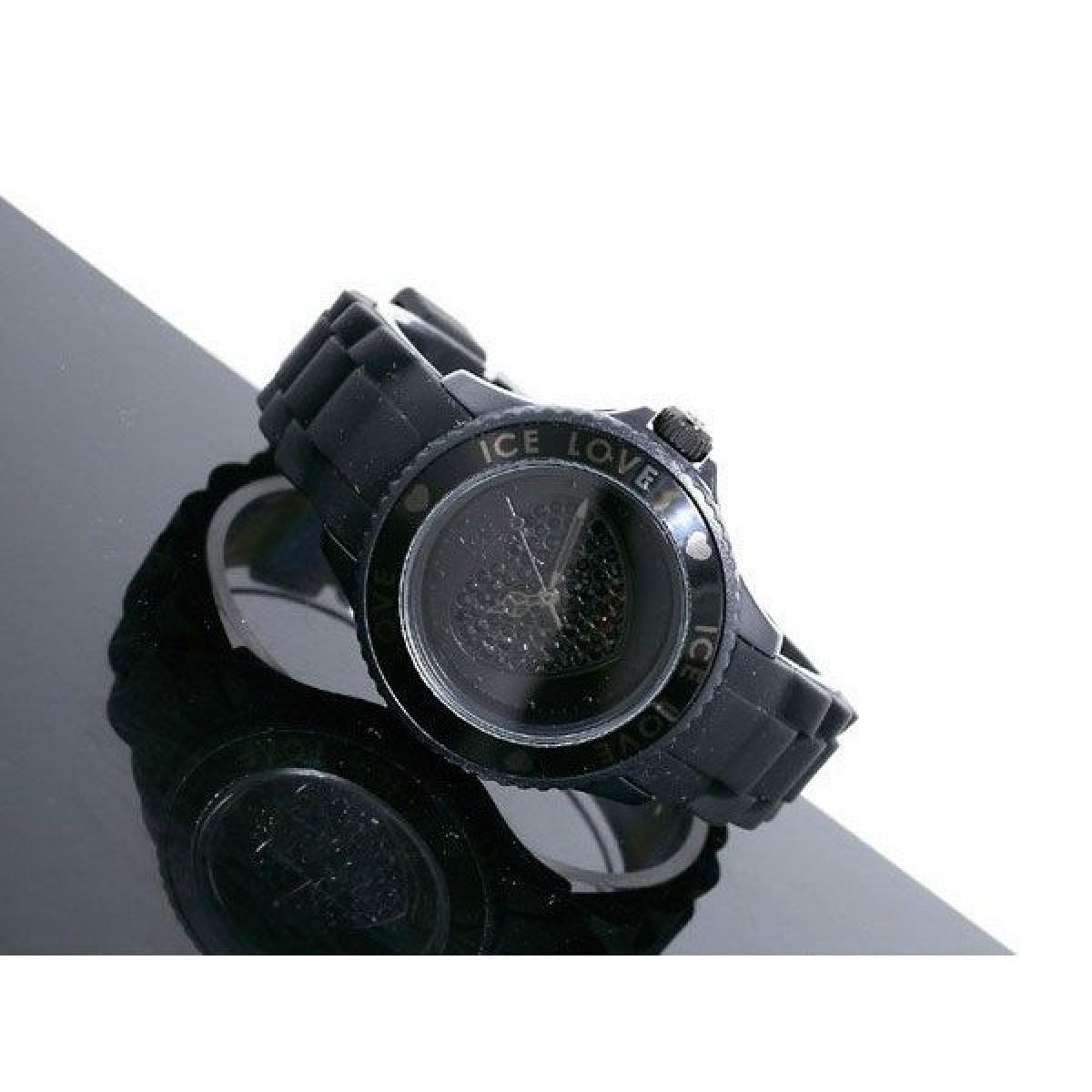 Часовник Ice-Watch LO.BK.B.S.11 Big