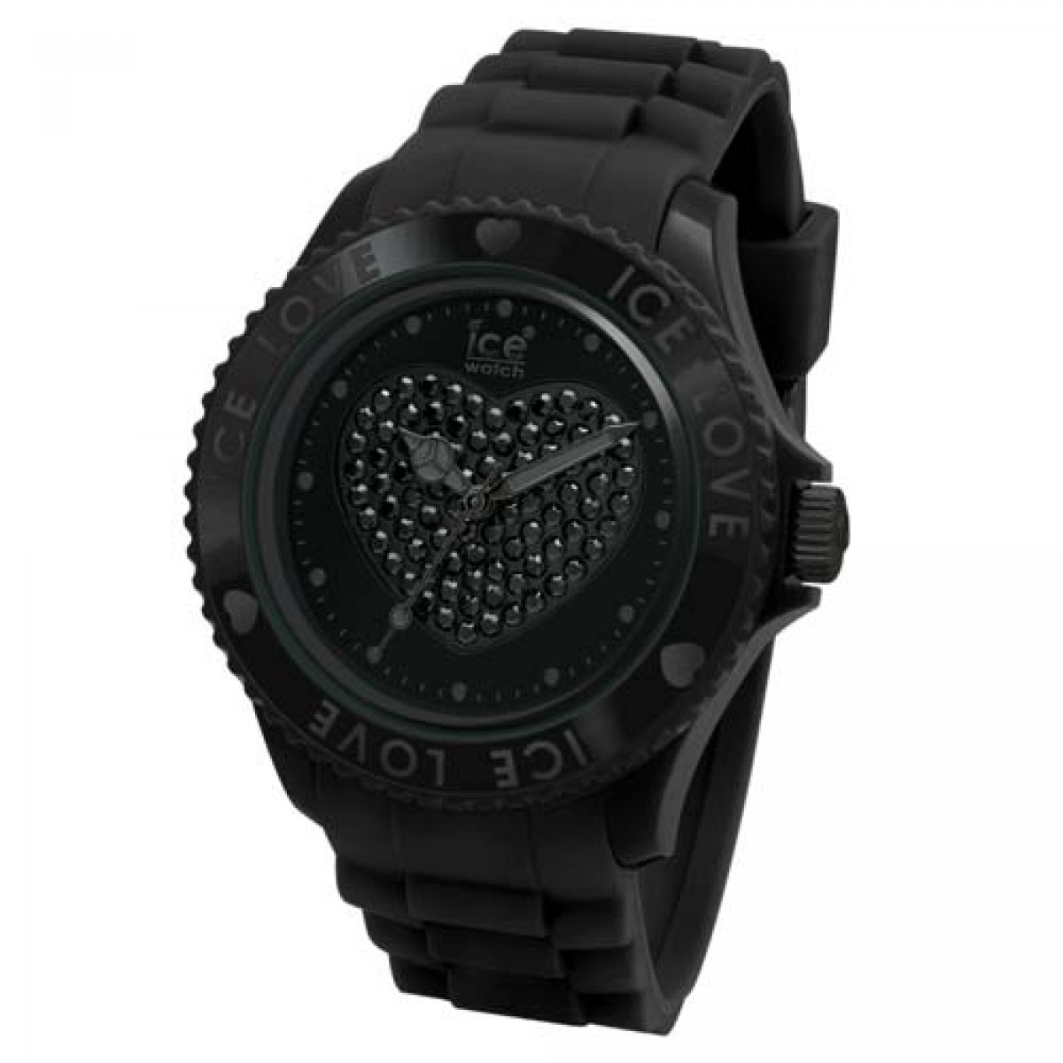 Часовник Ice-Watch LO.BK.S.S.10 Small