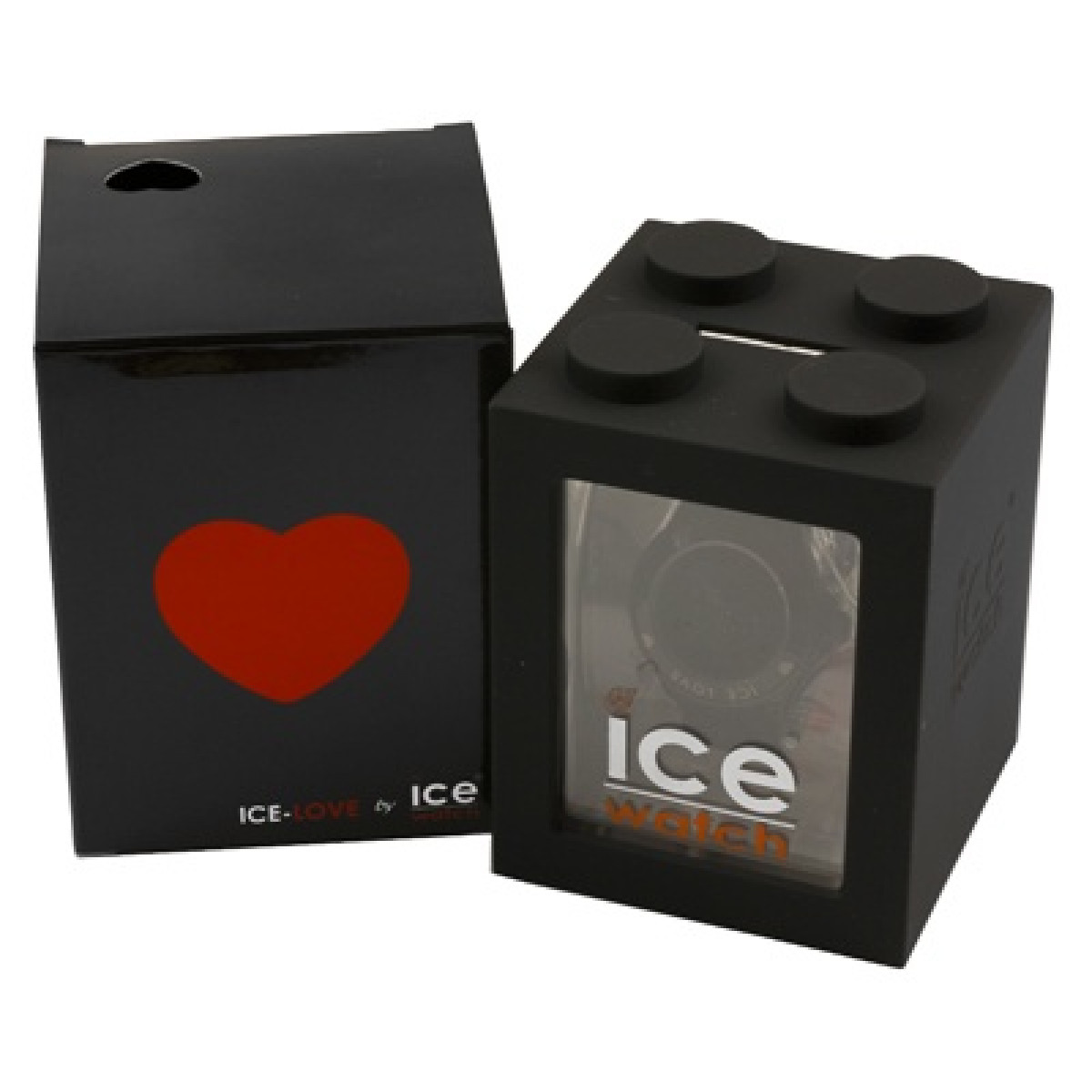 Часовник Ice-Watch LO.BK.S.S.10 Small