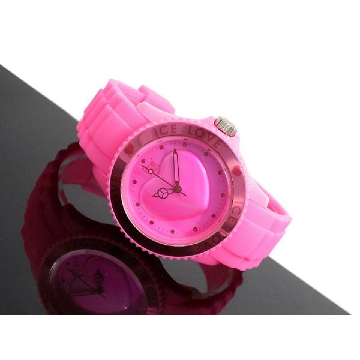 Часовник Ice-Watch LO.PK.U.S.10 Unisex