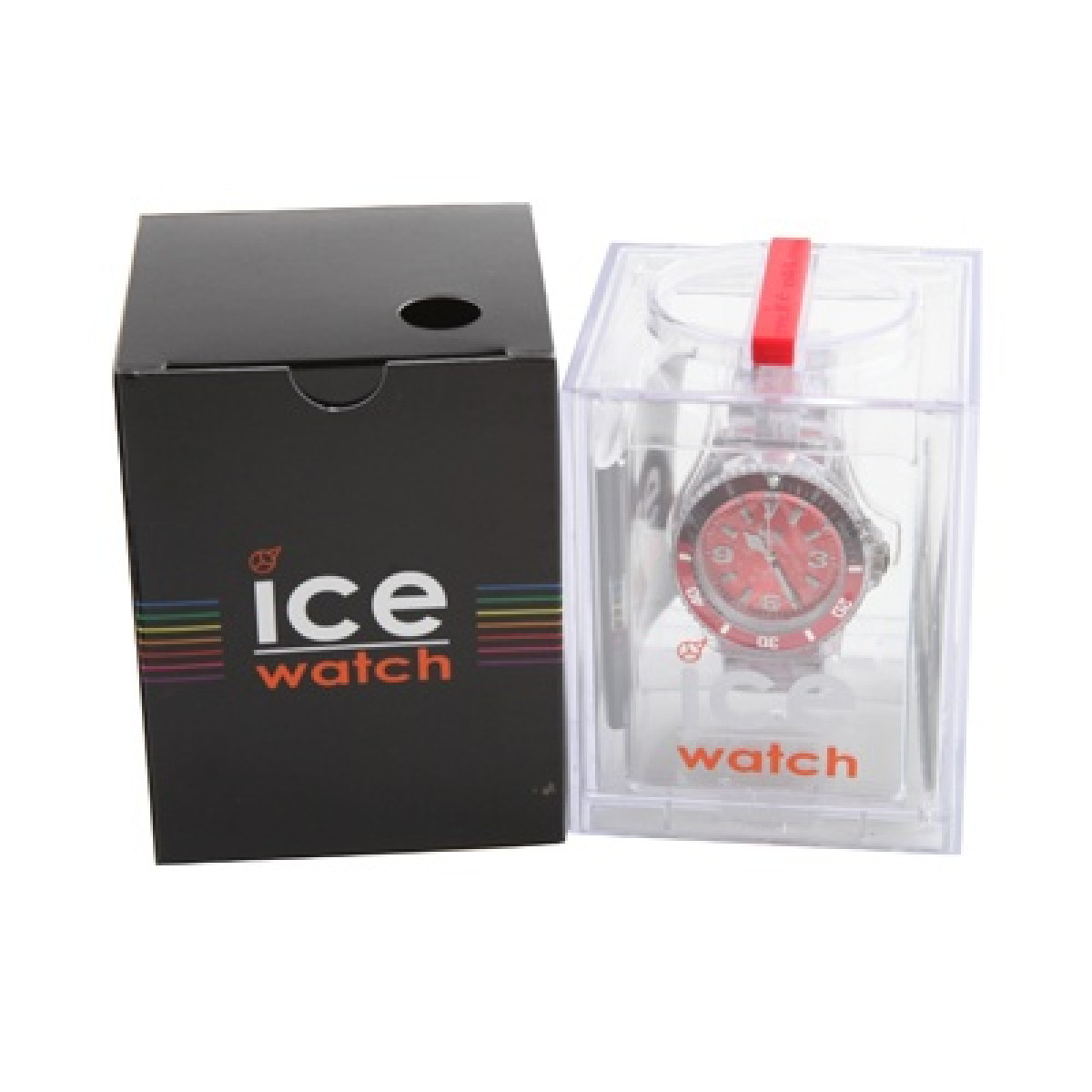 Часовник Ice-Watch PU.RD.S.P.12 Small