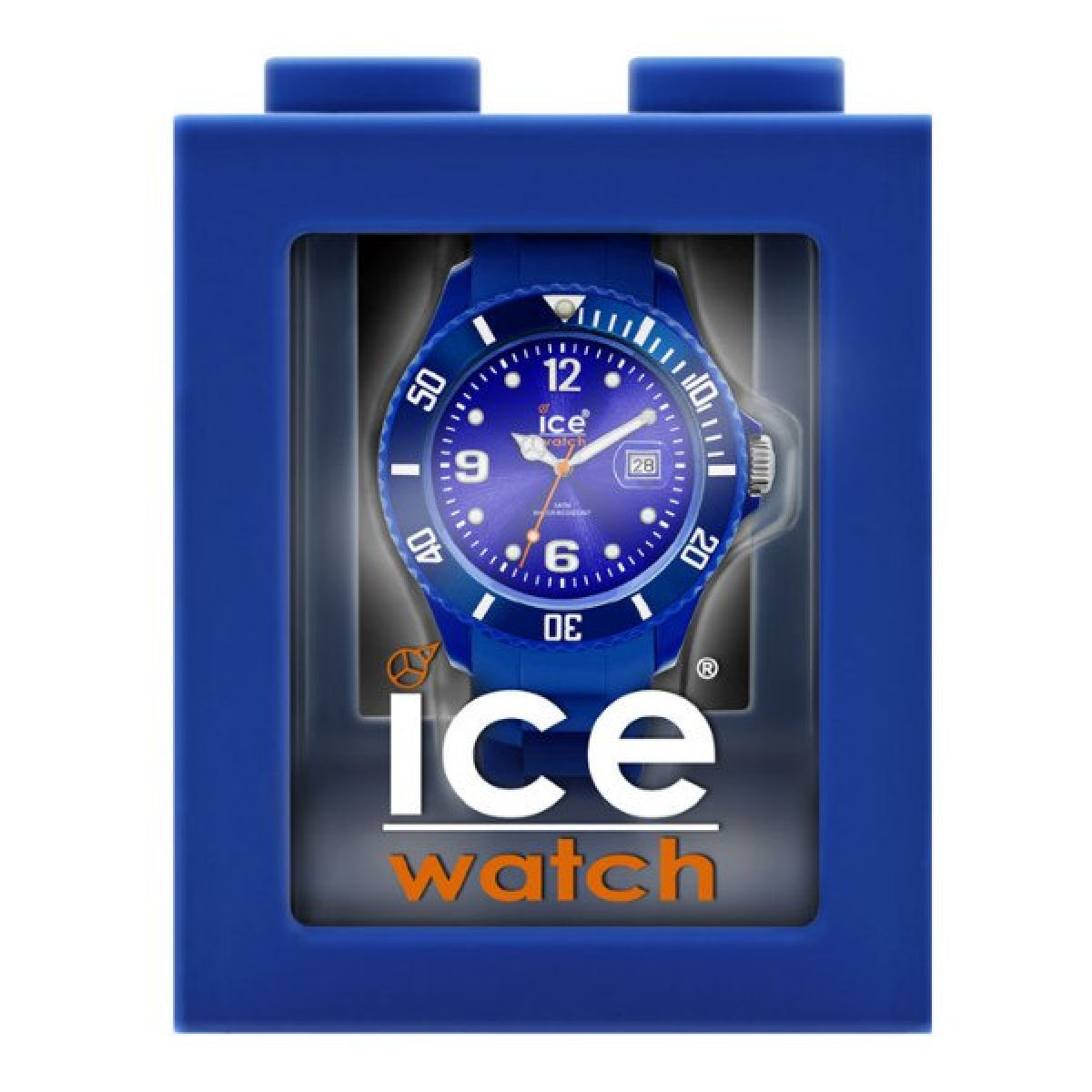 Часовник Ice-Watch SI.BE.U.S.09 Unisex