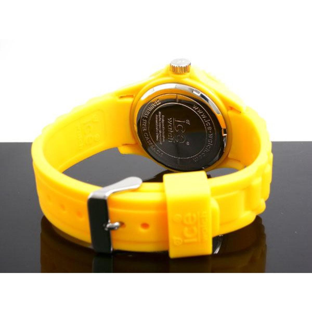Часовник Ice-Watch SI.GL.U.S.10 Unisex