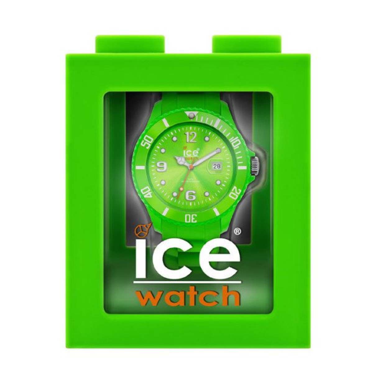 Часовник Ice-Watch SI.GN.U.S.09 Unisex