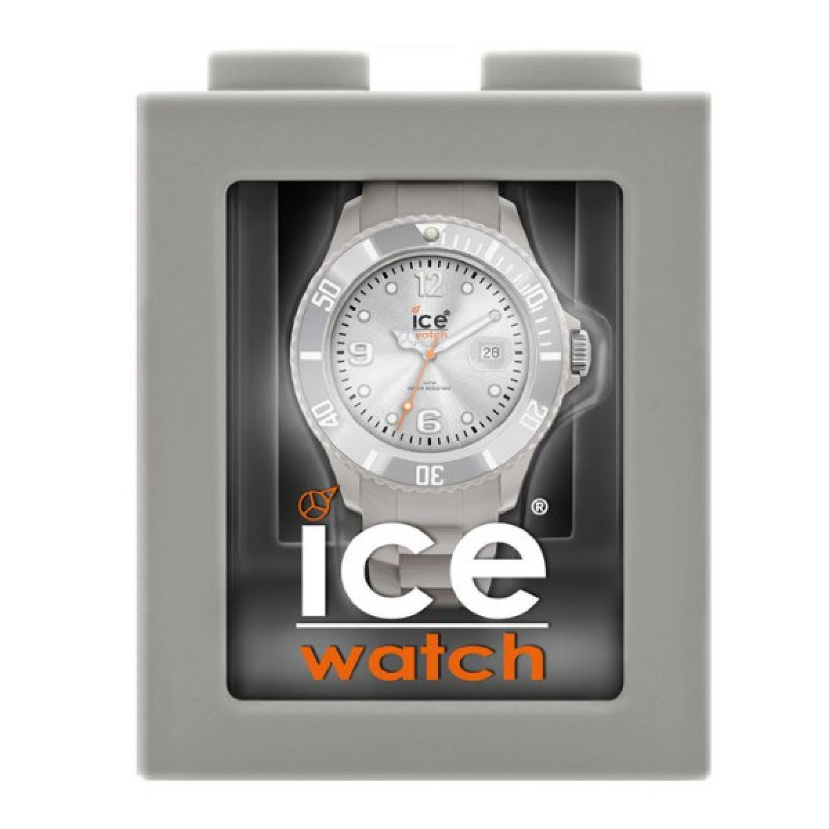 Часовник Ice-Watch SI.SR.S.S.09 Small