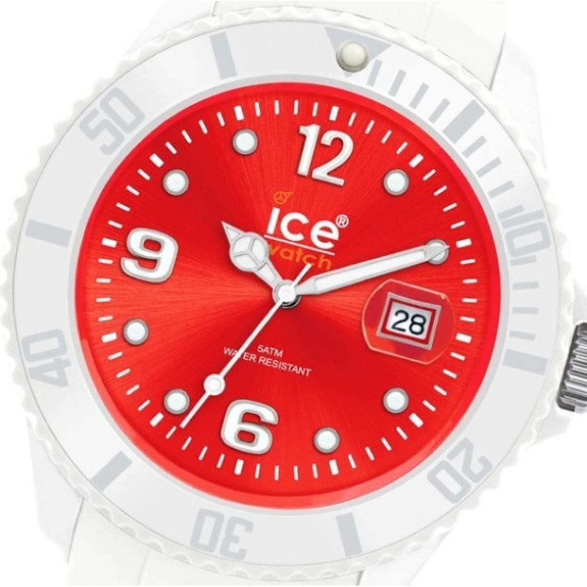 Часовник Ice-Watch SI.WD.U.S.10 Unisex