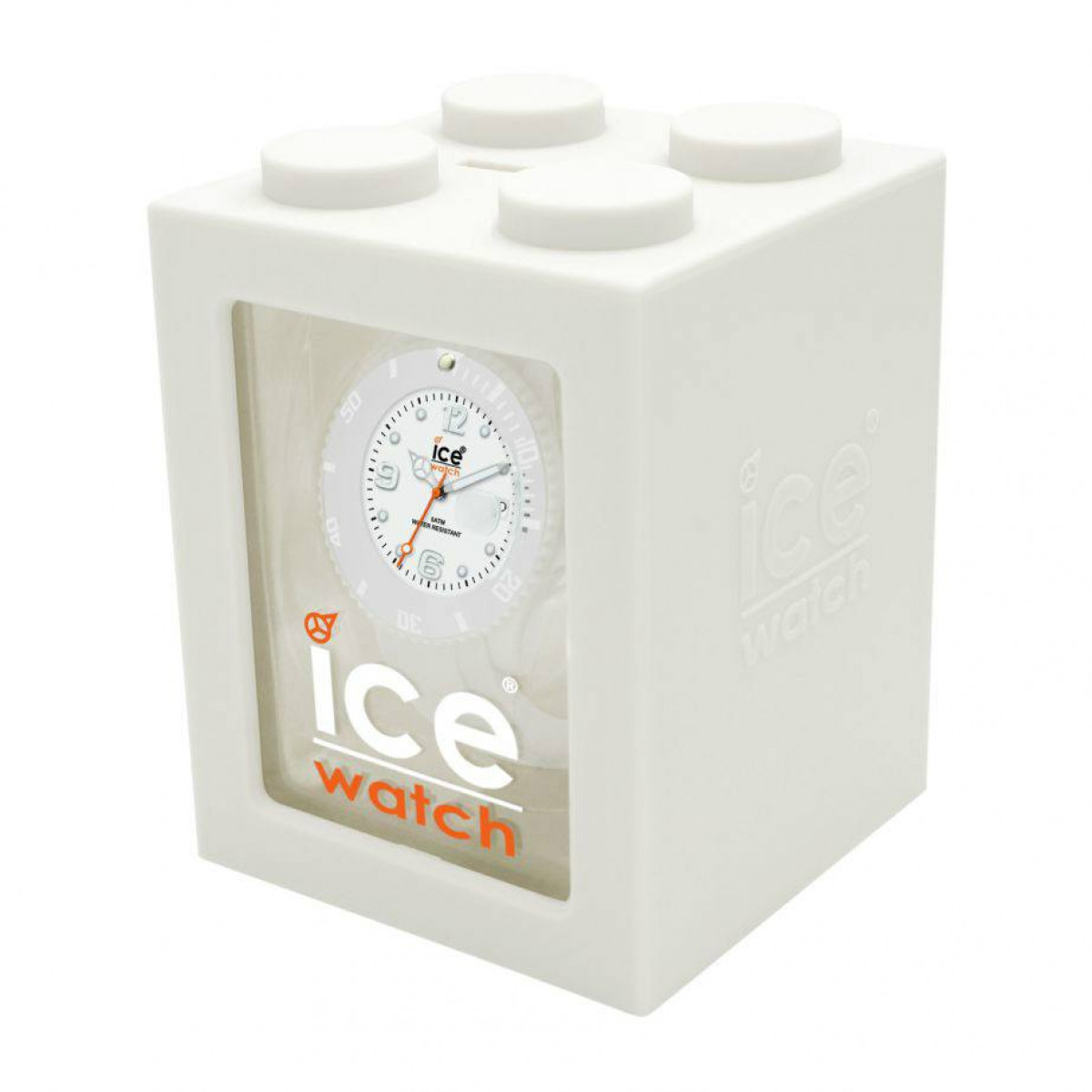 Часовник Ice-Watch SI.WE.U.S.09 Unisex