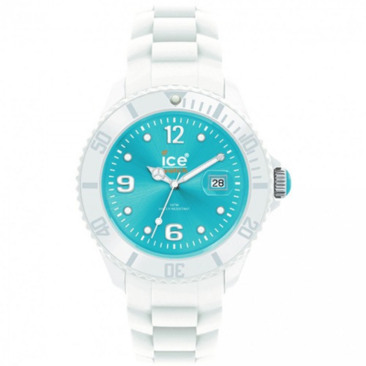 Часовник Ice-Watch SI.WT.B.S.10 Big
