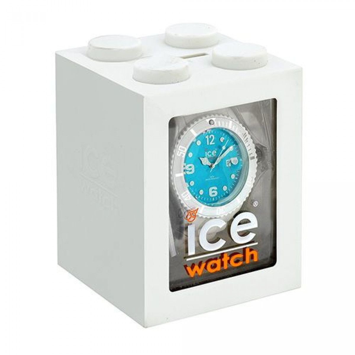 Часовник Ice-Watch SI.WT.U.S.10 Unisex