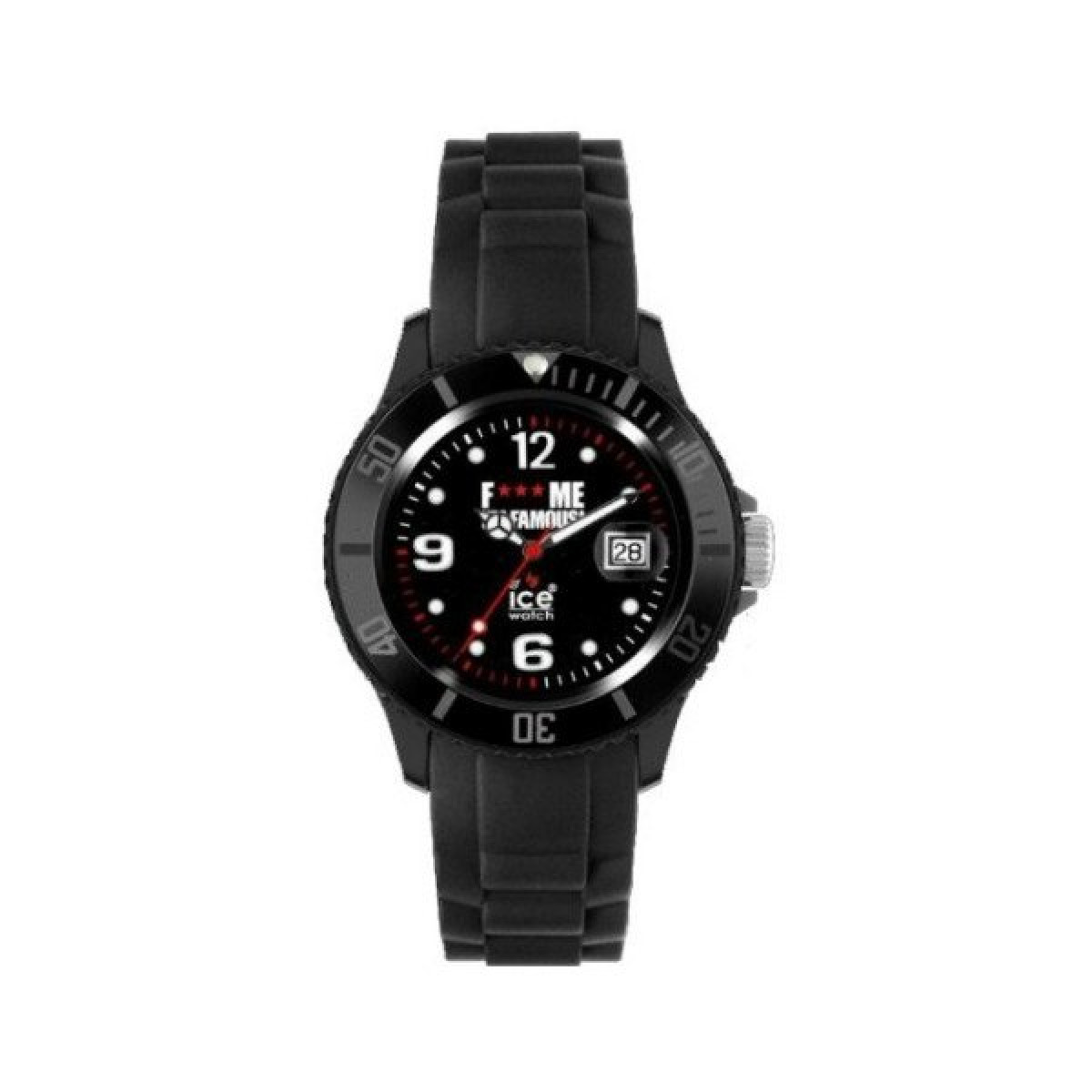 Часовник Ice-Watch FM.SI.BK.S.S.11 Small