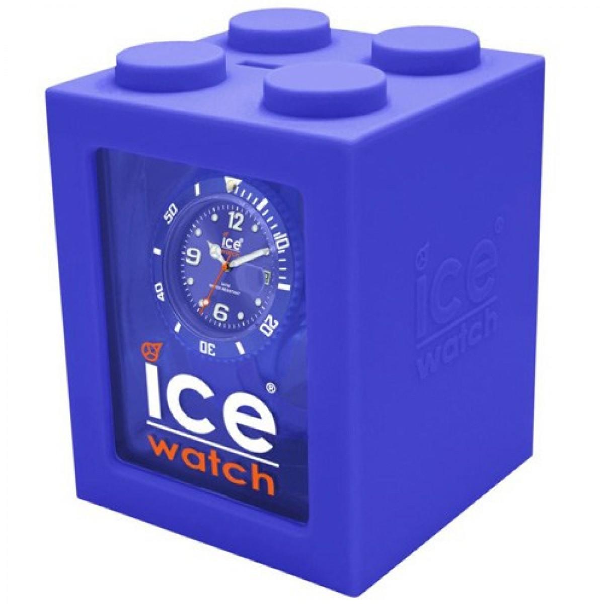 Часовник Ice-Watch SS.AB.B.S.11 Big