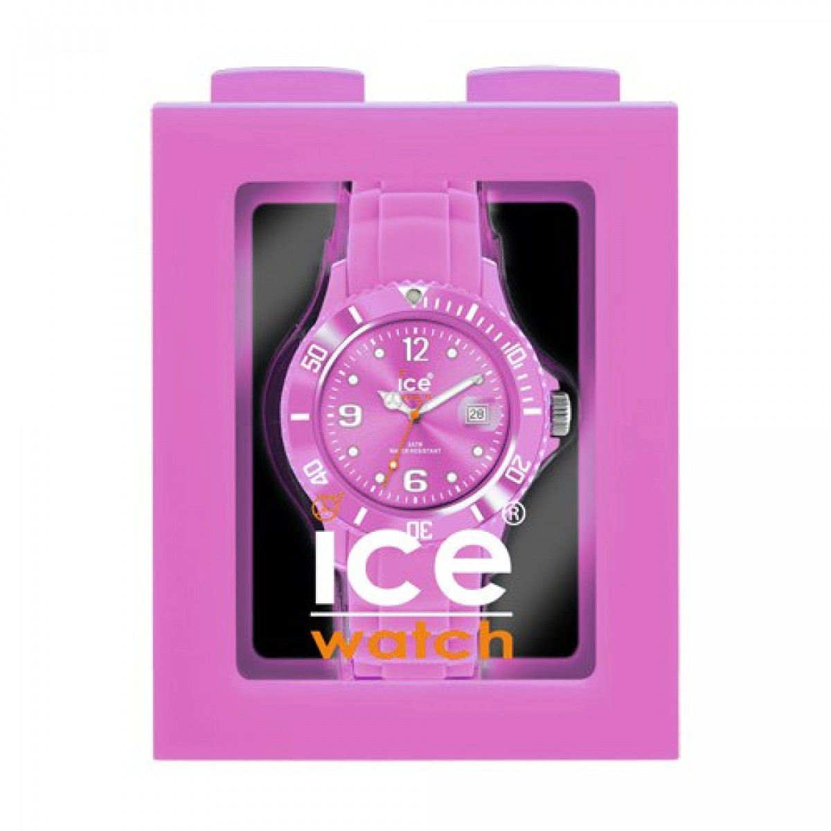 Часовник Ice-Watch SS.VT.B.S.11 Big
