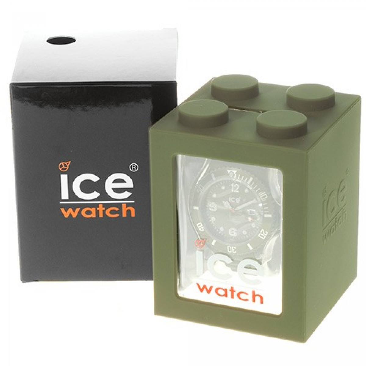 Часовник Ice-Watch SW.GL.B.S.11 Big