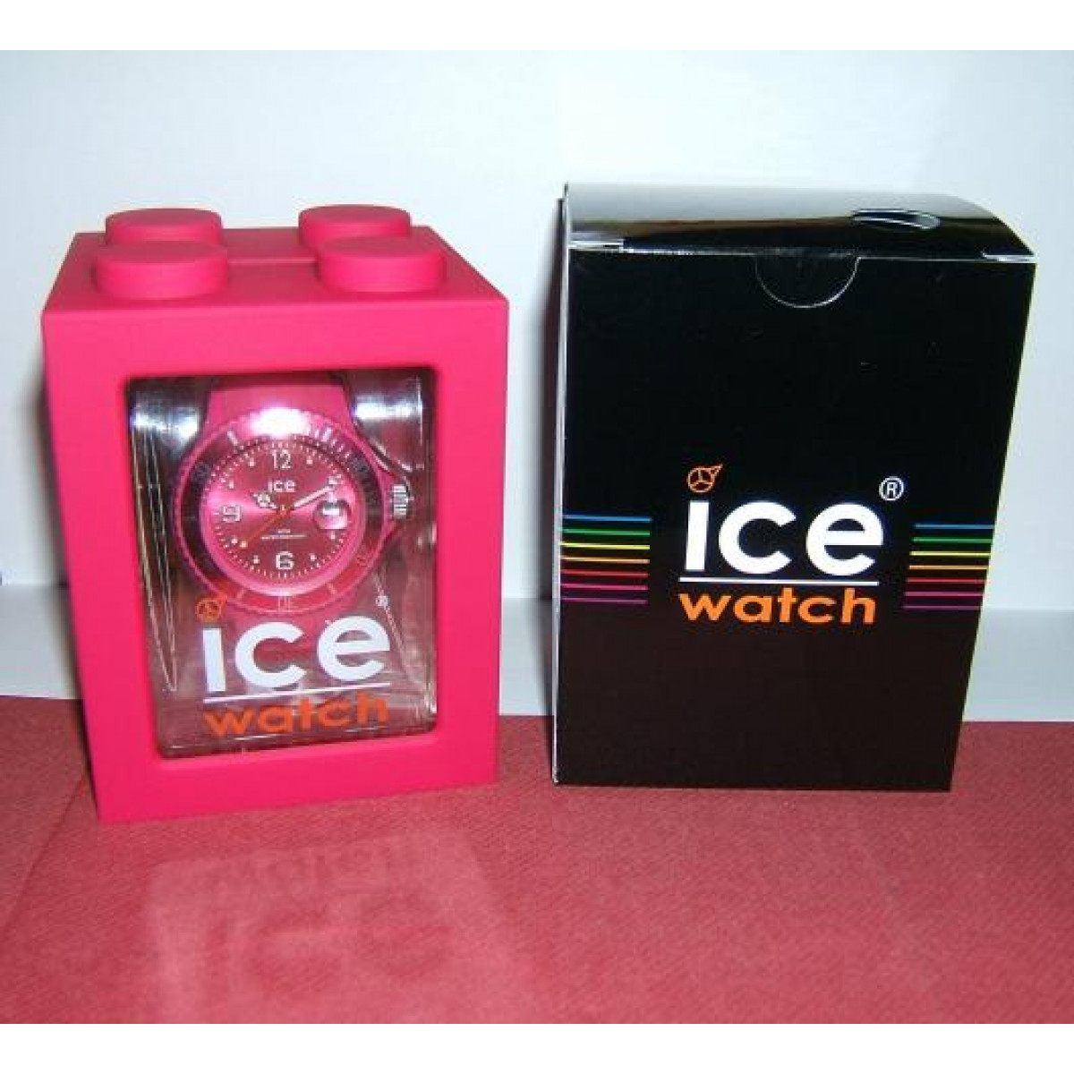 Часовник Ice-Watch SW.HP.B.S.11 Big