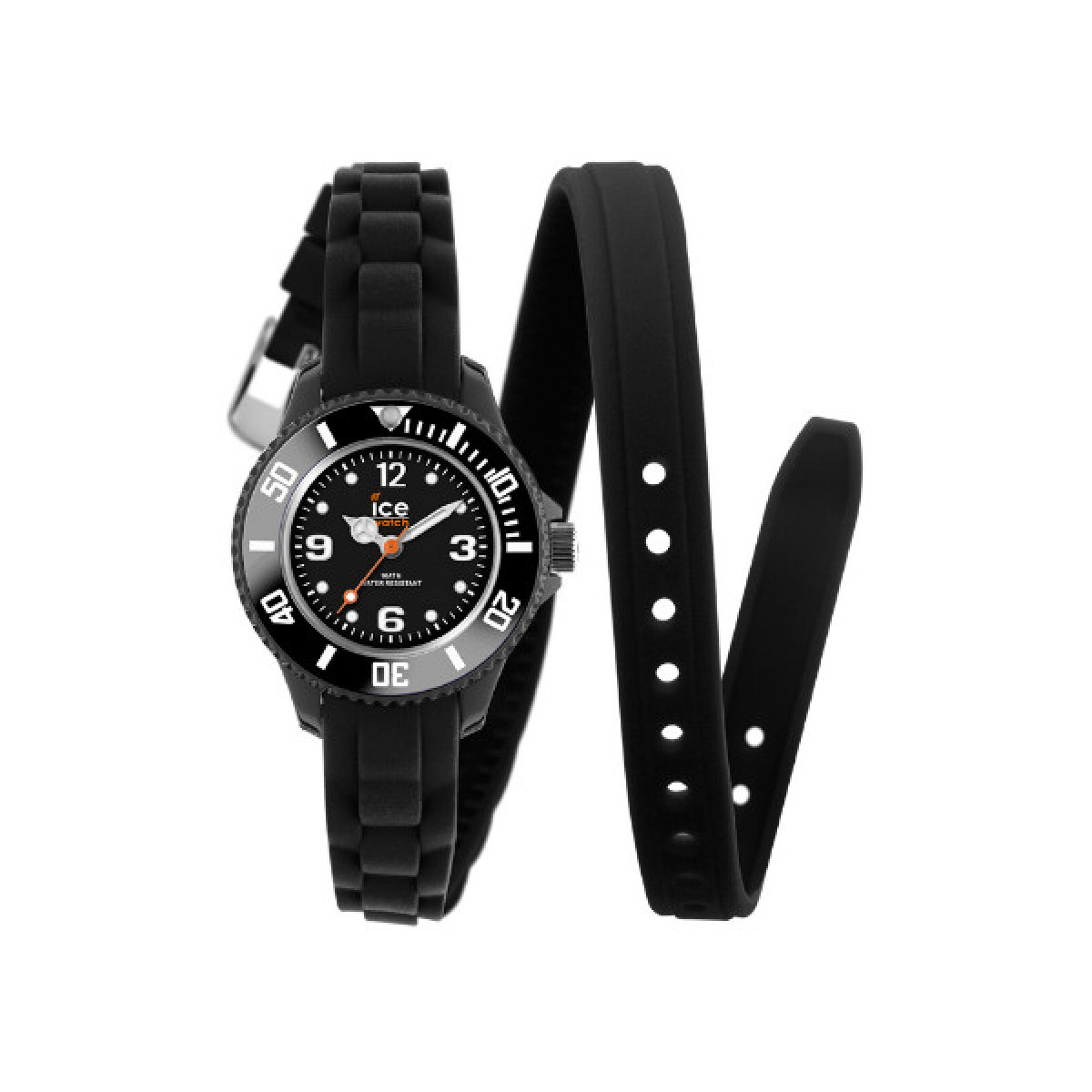 Часовник Ice-Watch TW.BK.M.S.12 Small