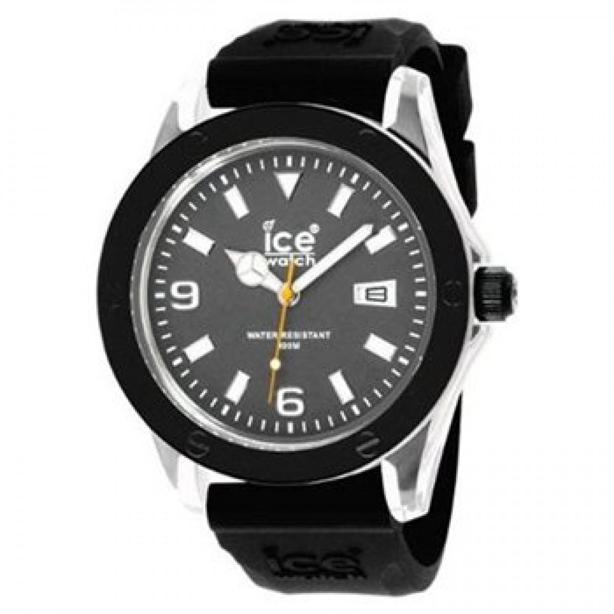 Часовник Ice-Watch XX.BK.XX.S.09 Big