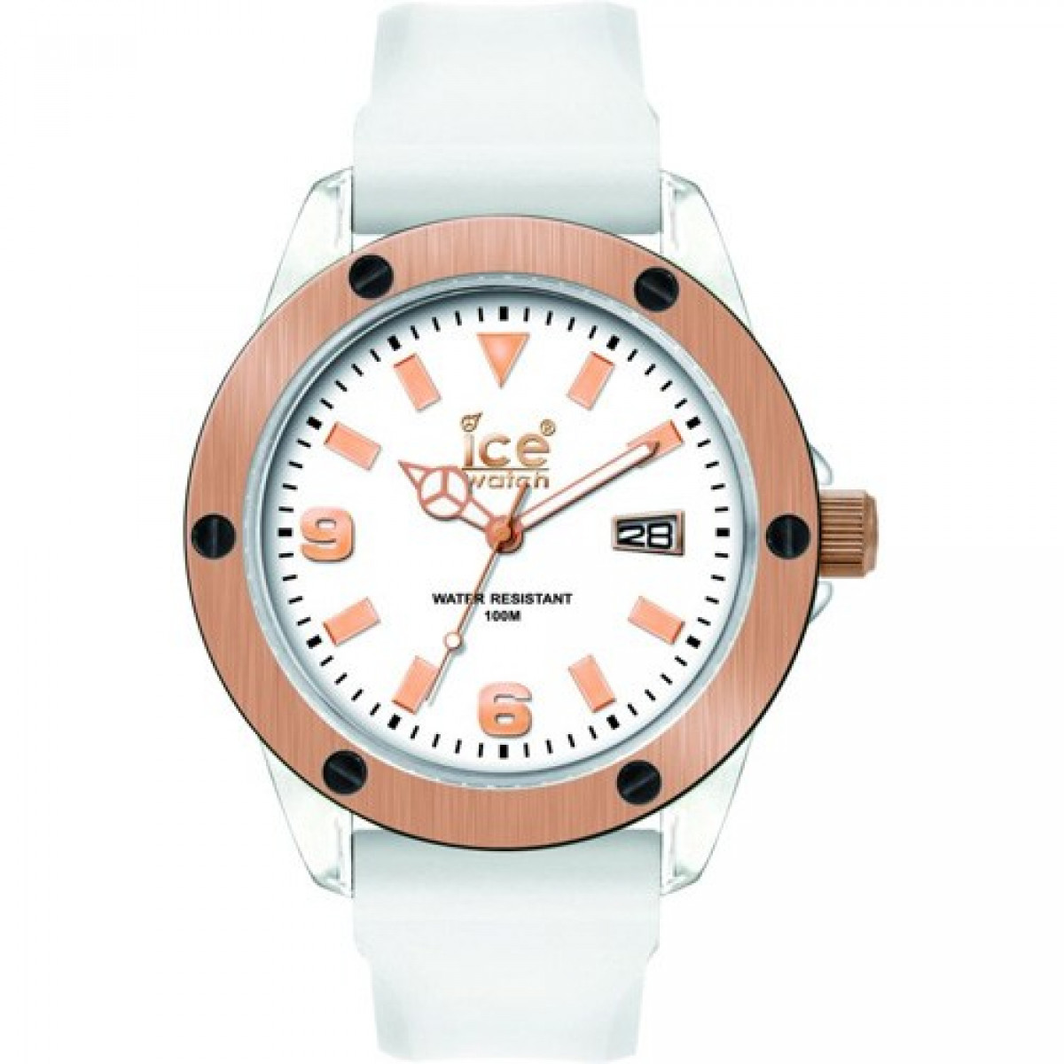 Часовник Ice-Watch XX.WE.XX.S.09 Big