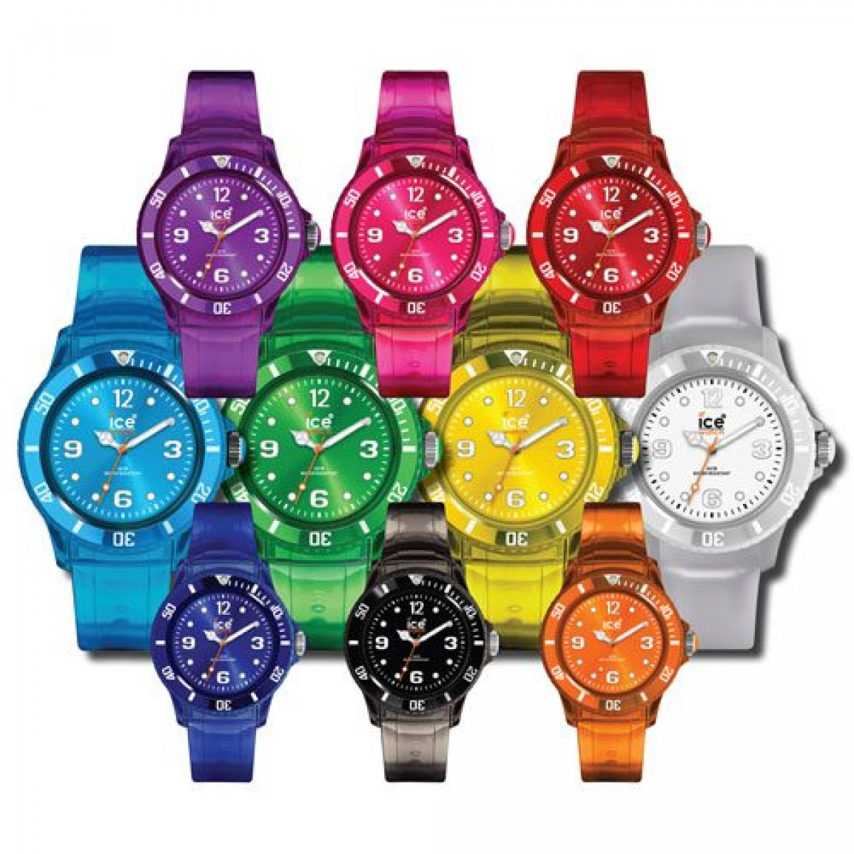 Часовник Ice-Watch JY.YT.U.U.10 Unisex