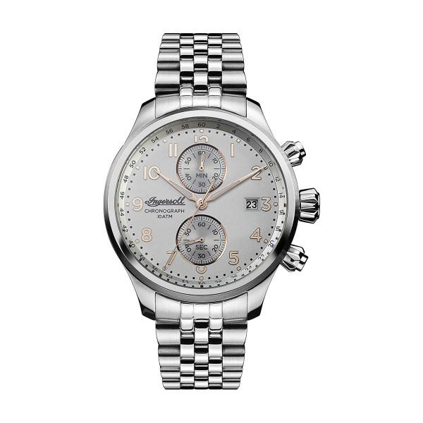 Часовник Ingersoll I02501