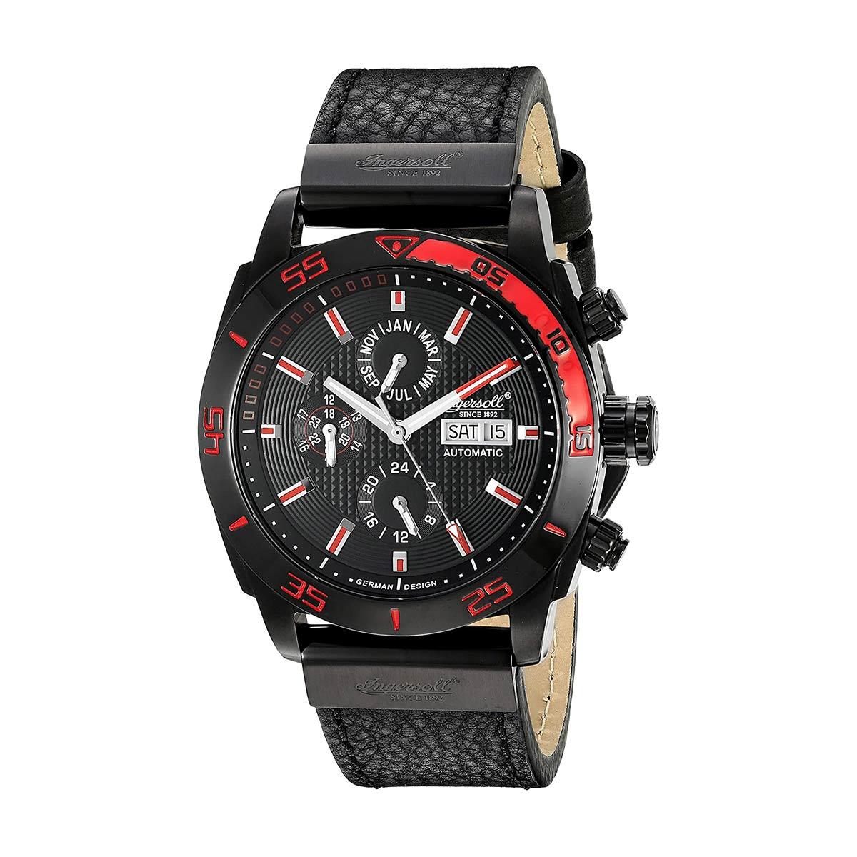 Часовник Ingersoll IN1305BBKR