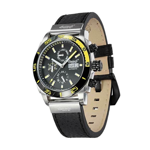 Часовник Ingersoll IN1305BKYL