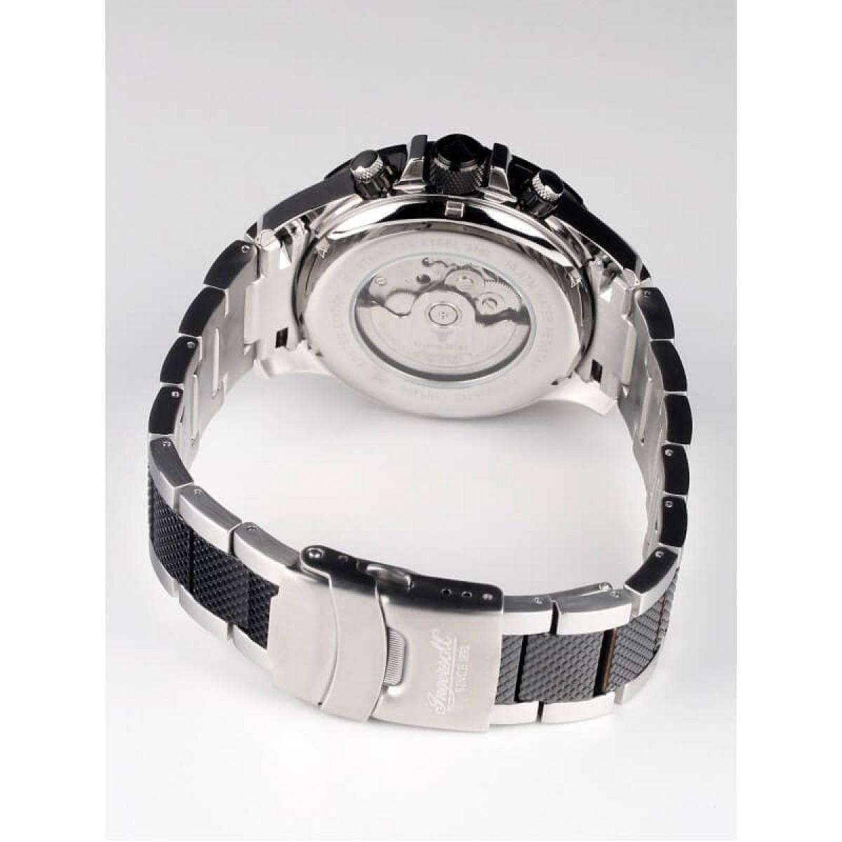 Часовник Ingersoll IN1408BKMB