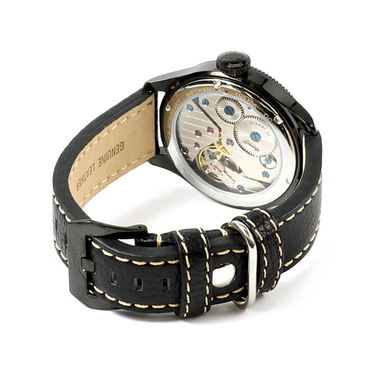Часовник Ingersoll IN3105BBKO