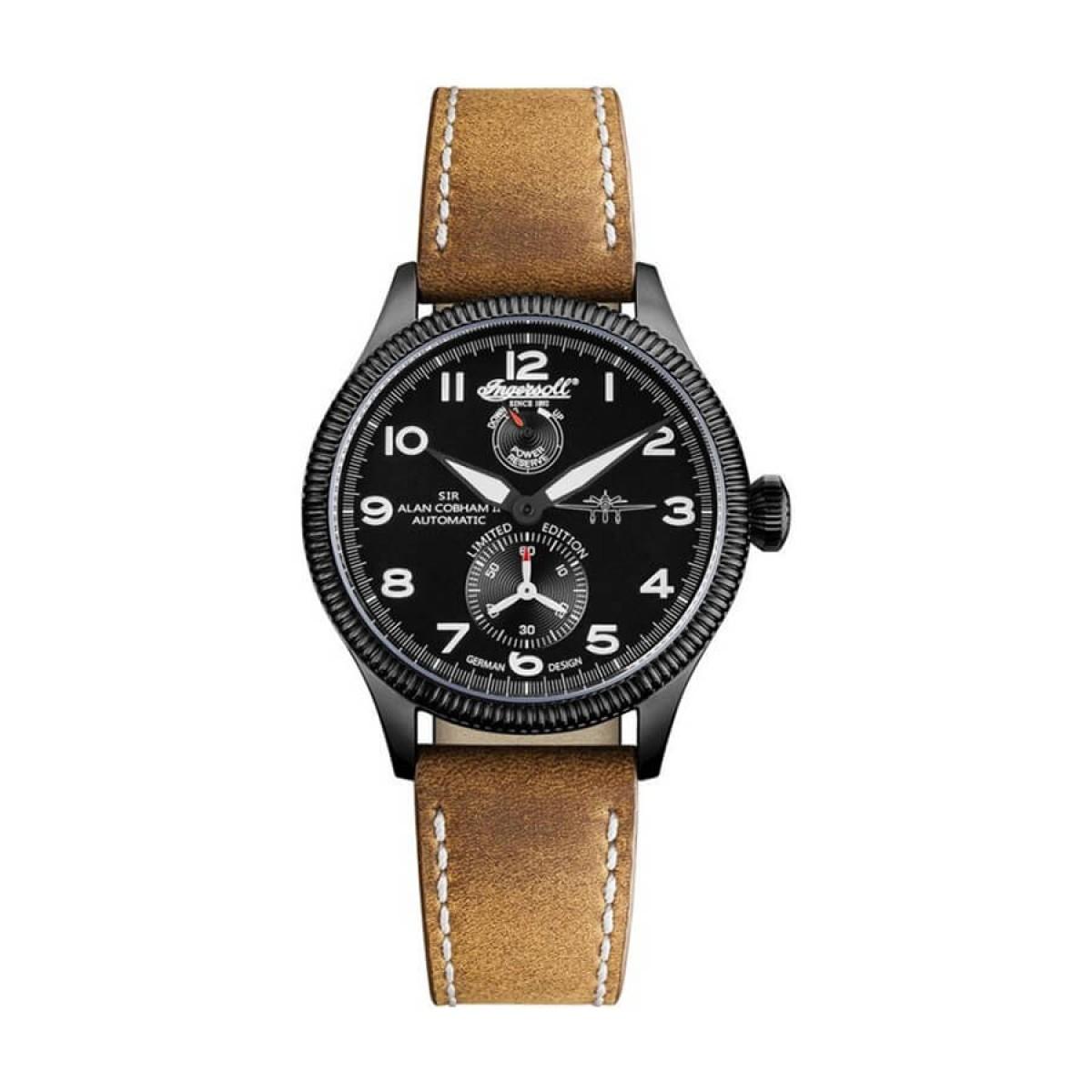 Часовник Ingersoll IN3107BBKW