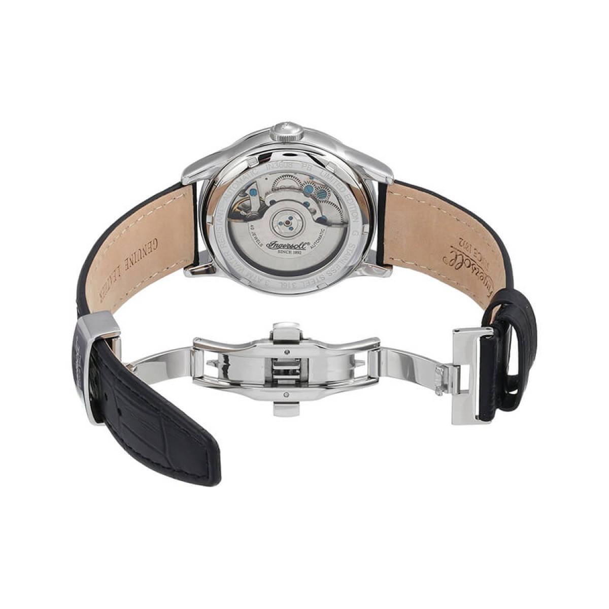 Часовник Ingersoll IN3608WH