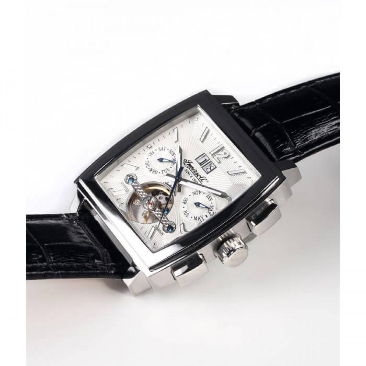 Часовник Ingersoll IN4110SL