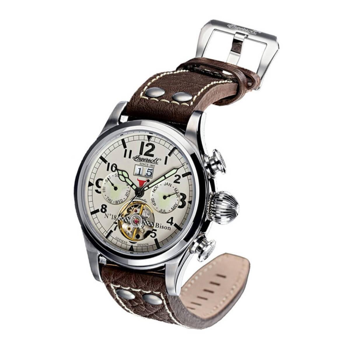 Часовник Ingersoll IN4506WHGR
