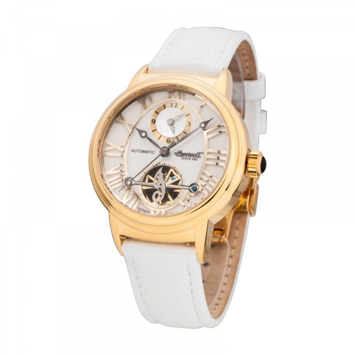 Часовник Ingersoll IN5004GWH