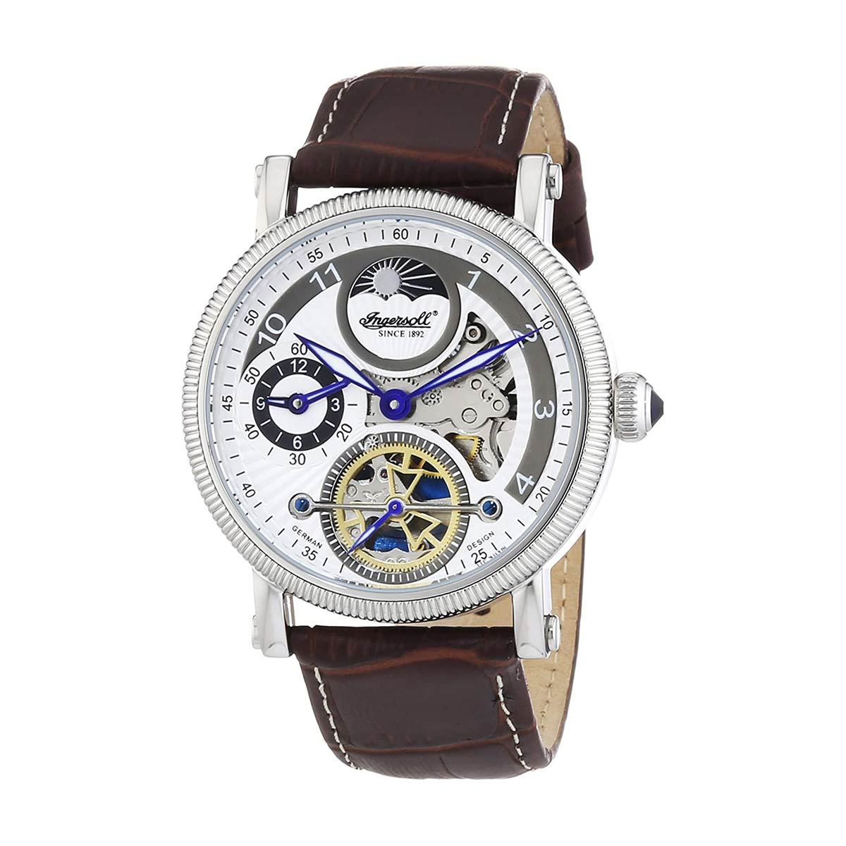 Часовник Ingersoll IN8704WH