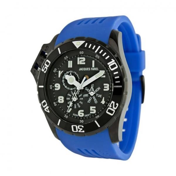 Часовник Jacques Farel AMB1818-DB
