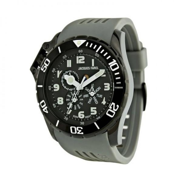 Часовник Jacques Farel AMB1818-GRY