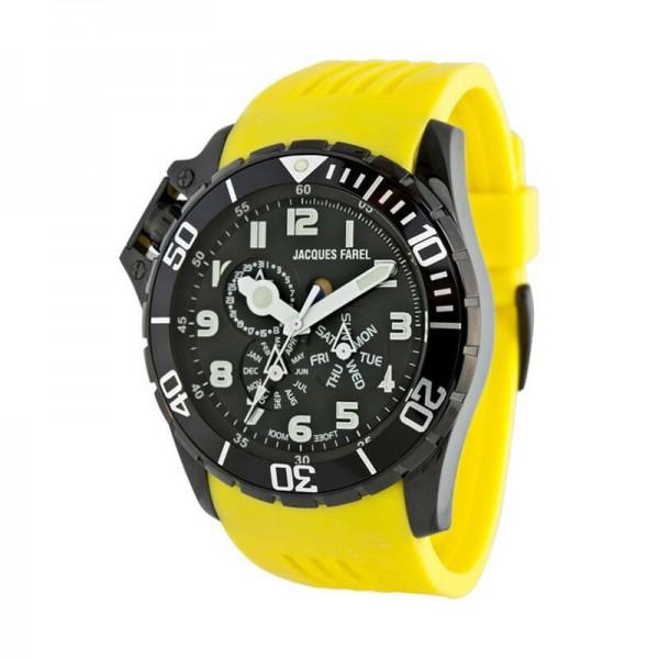 Часовник Jacques Farel AMB1818-YL