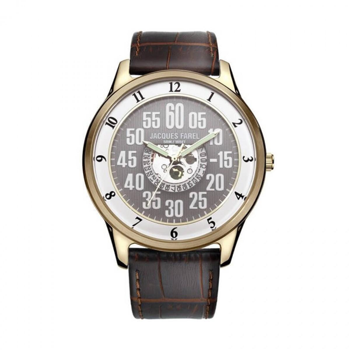 Часовник Jacques Farel ASL7488