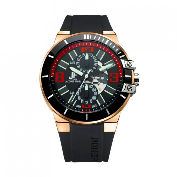 Часовник Jacques Farel ATH004