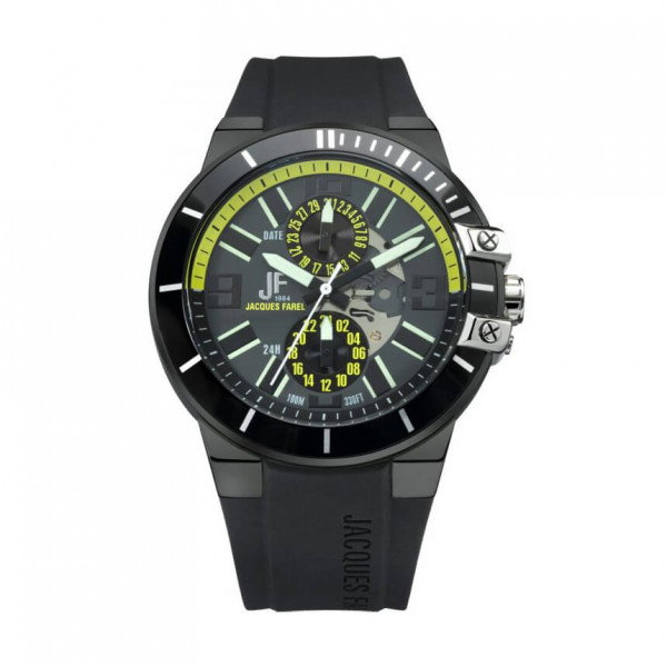 Часовник Jacques Farel ATH008