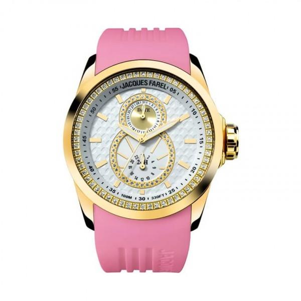 Часовник Jacques Farel ATL4222-RM