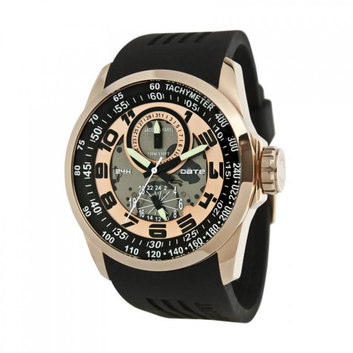 Часовник Jacques Farel ATR1133