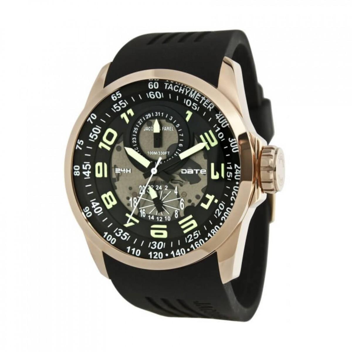 Часовник Jacques Farel ATR2277