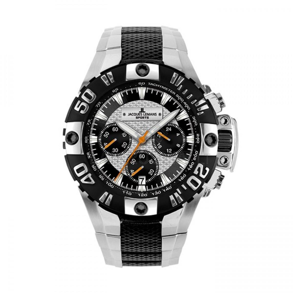 Часовник Jacques Lemans 1-1377A